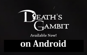 death gambit android