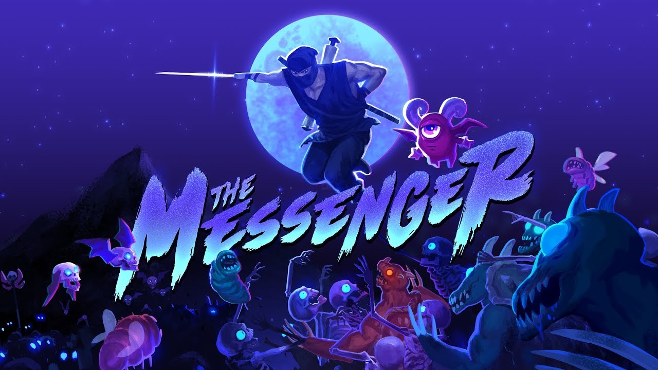 The Messenger (2018 video game) Download for Android Devices