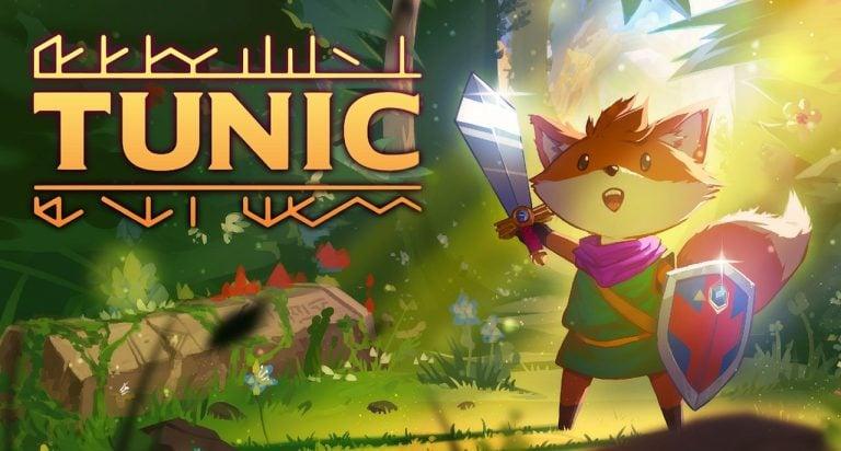 TUNIC Game