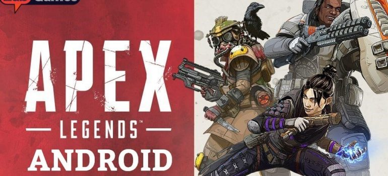 Apex Legends Android – Download Apex Legends APK Here