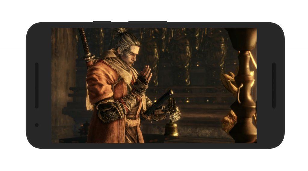 Sekiro Shadows Die Twice Android Gameplay