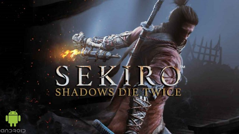 Sekiro Shadows Die Twice Android