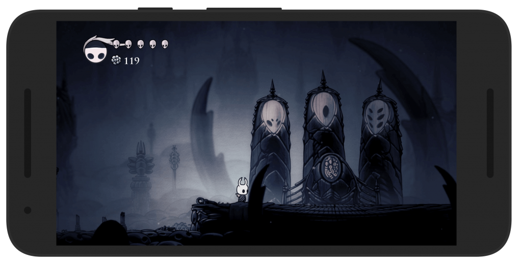 Hollow Knight APK Android