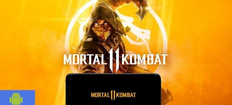 Mortal Kombat 11 Android – Download MK11 APK