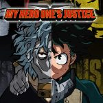 My Hero Ones Justice Android Cover Image