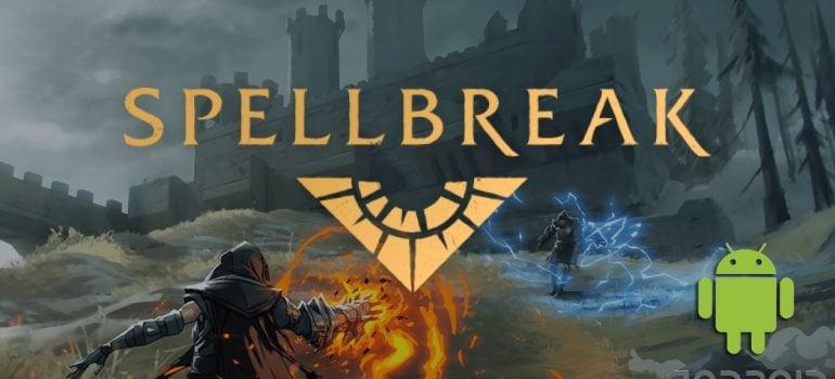Spellbreak Android – Download Spellbreak APK