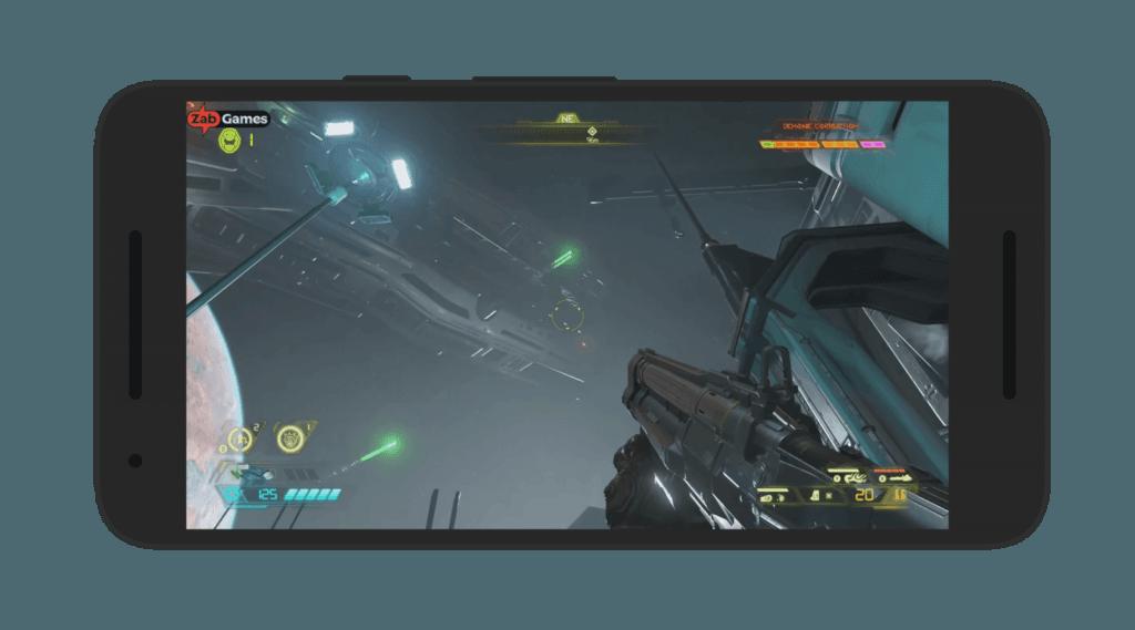 Doom Eternal Android Screenshot