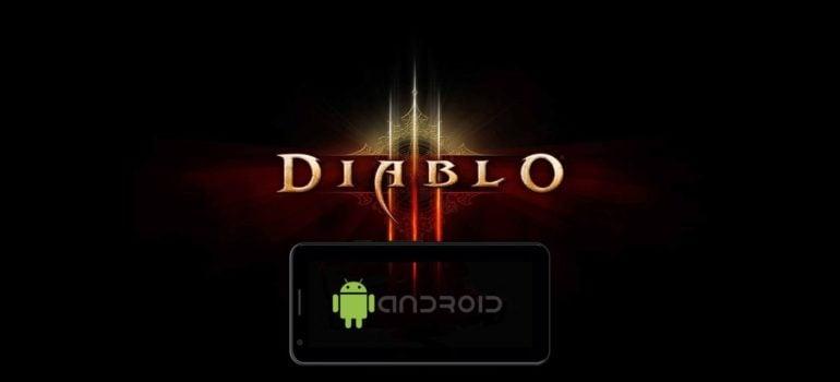 Diablo 3 Android