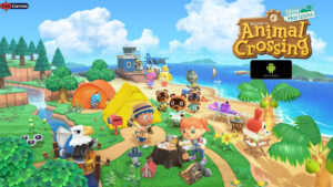 Animal Crossing New Horizons Android