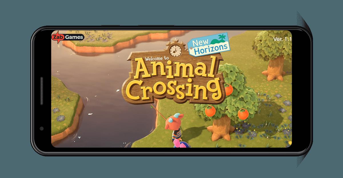 Animal Crossing New Horizons APK