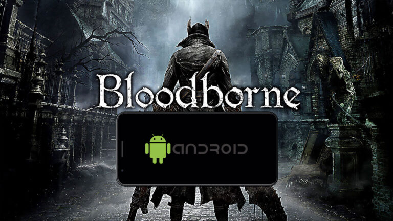 Bloodborne APK Android